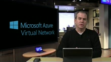 Azure: Extend Your Network – Virtually!