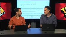TWC9: Windows 8.1, Visual Studio 2013, Windows 8 GDR3, NuGet and more...
