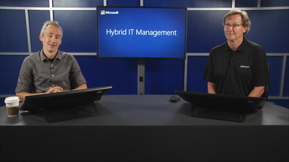 Building Operations Management Suite Automation Runbooks with PowerShell