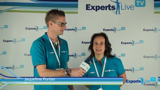 Experts Live NL 2016 - Interview Jacqueline Portier (Dutch)
