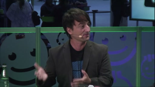 Windows 10 Client Goodness with Joe Belfiore
