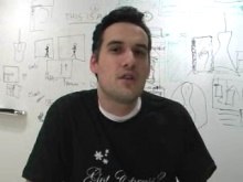 Daniel Fernandez (and others) -- Coding for Fun