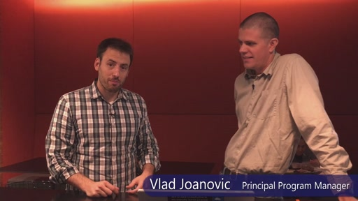 Tuesdays with Corey: More Azure Portal stuff with Vlad