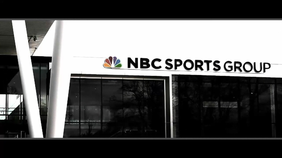 Windows Azure Case Study - NBC Sports