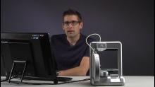 Demo: 3D Printing Support in Windows 8.1