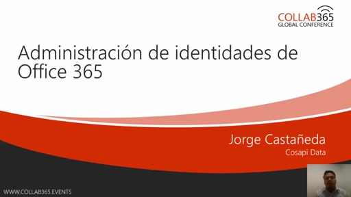Identity Management in Office 365