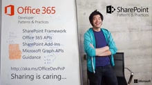 PnP Web Cast - Introducing SharePoint WebHooks