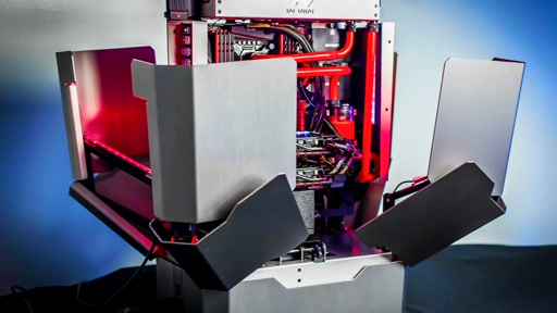 Why You Should Consider ABS for Your Next Custom Gaming Rig