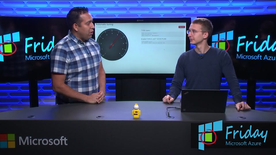 Improve Azure SQL Database Performance with Automatic Tuning
