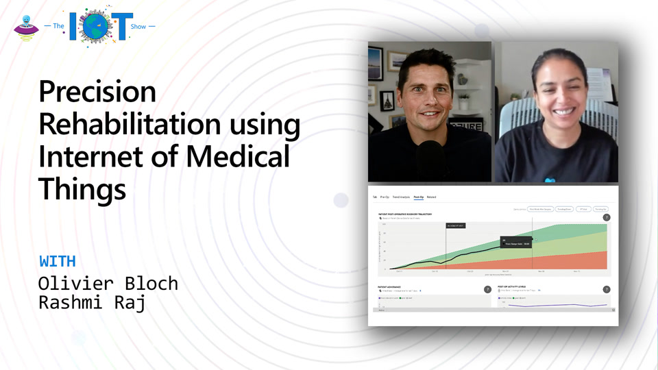 Precision Rehabilitation using Internet of Medical Things