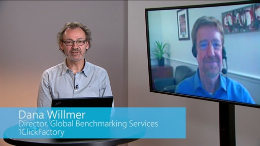 MPN Training Cloud Profitability Webcasts: Service - Video #3