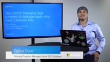 Take Control! Use Jobs to Manage Large Numbers of Azure SQL Databases