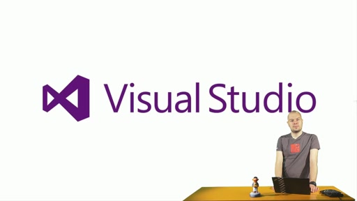 MVA - Visual Studio Tipps & Tricks, Teil 2, Modul 4 - Debugging