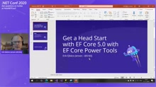 Get a Head Start with Entity Framework Core 5.0 with EF Core Power Tools