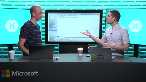 Episode 18: MFractor - Incredible Tools for Xamarin with Matthew Robbins