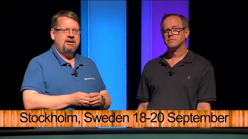 DEVintersection Europe Countdown Show on .NET Core 2 with Scott Hunter