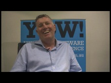 YOW! 2011: Nigel Dalton - On Being Agile, Lonely Planet, and Lean Development