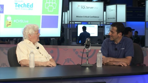Visual Studio Toolbox: Interview with Billy Hollis
