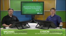 Microsoft Tools for VMware Migration and Integration: (02) Monitor VMware with SC2012 SP1 Operations Manager and Veeam