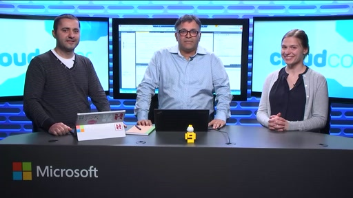 Episode 226: Microsoft R Server Solutions