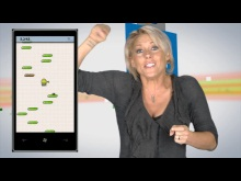 Hot Apps: Doodle Jump, Lo-Mob, NBA GameTime 2011, PotatoGrid, Alchemy