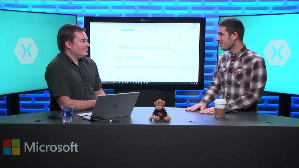 Episode 5: MVVM & Data Binding with Xamarin Forms   The