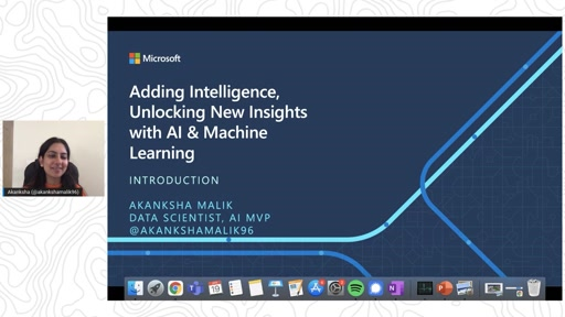 Adding Intelligence: Unlocking New Insights with AI and Machine Learning