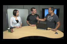 Kim Hamilton and Wes Dyer: Inside .NET Rx and IObservable/IObserver in the BCL (VS 2010)