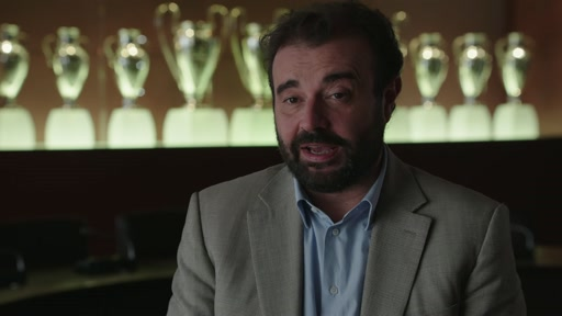 Real Madrid brings the stadium closer to 450 million fans around the globe, with the Microsoft Cloud