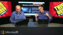 TWC9: .NET 4.5.2 Framework Released, Social Developers, QuickVB and more