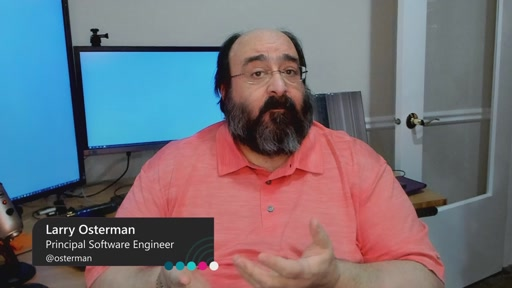 Why wasn't Windows built on top of Unix? | One Dev Question with Larry Osterman