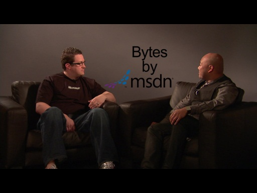 Bytes by MSDN: Chris Maliwat and Clark Sell discuss how IE9 Improves Customer User Experiences
