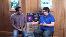 DEVIntersection with Richard Campbell