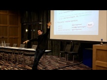 Alt.Net Dublin: Bart de Smet on Rx