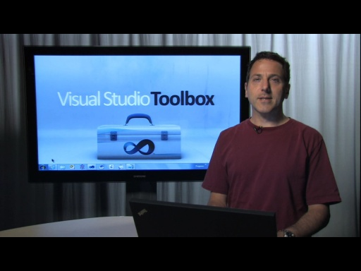 Visual Studio Toolbox: Power Commands for Visual Studio 2010