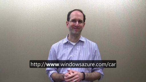 New Windows Azure Benefits for MSDN Subscribers!