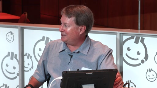 Cognitive Services with Tim Huckaby