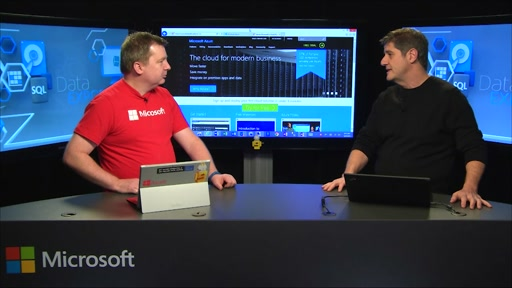 Azure SQL Database NextGen Release Preview