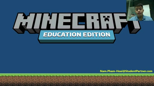 What new in MineCraft Education