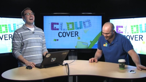 Episode 79 - Adding Push Notifications to Windows 8 and Windows Phone apps using Windows Azure