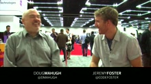 CodeChat Bonus Episode - Doug Mahugh (OSCON)