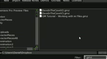 Creating Your First 2D Game with GameMaker: (02) Movement, Collisions, & Events