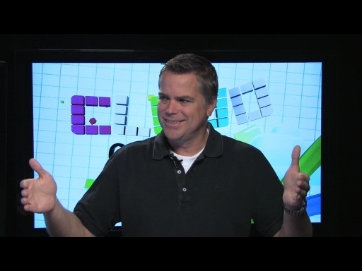 Episode 55 - Visual Studio LightSwitch with Jay Schmelzer