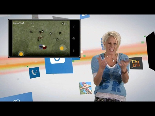 Hot Apps: Z0MB1ES, ARMED!, Groupon, NewEgg, Lumia Music
