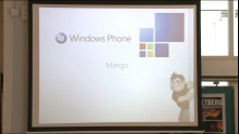 Windows Phone 7 Mango Development - Teil 3 - Windows Phone 7.5 -  Mango