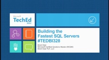 Building the Fastest Microsoft SQL Servers