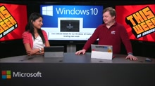 TWC9: Windows 10 Media Event, Build Registration Dates, What is .NET Core and more...