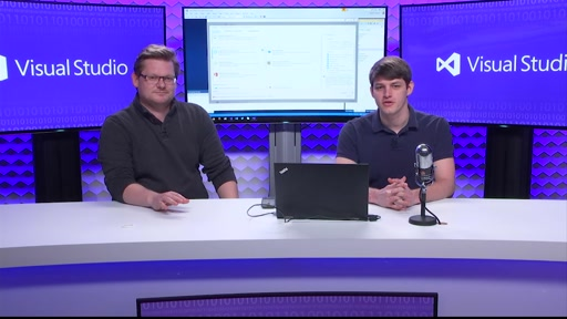 Modern Web Development in Visual Studio 2017