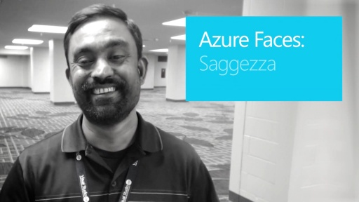 Windows Azure Faces - Saggezza