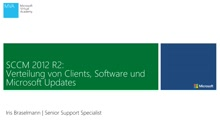 01| Verteilung von Configuration Manager Clients